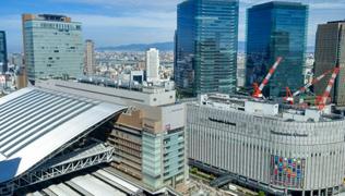 大阪を中心に婚活ができる